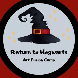 Return to Hogwarts (Art Fusion Camp)