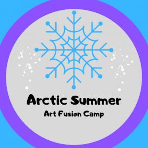 Arctic Summer (Art Fusion Camp)