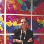 100 Year Celebration of Artist Dorothy Gillespie