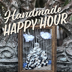 Handmade Happy Hour
