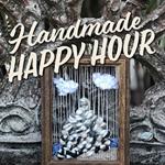 Handmade Happy Hour