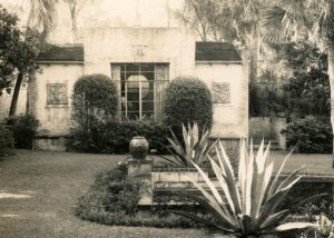 Haunted Tours at the Maitland Art Center