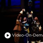 Video On Demand: The Three Musketeers