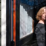 Rania Matar: On Either Side of the Window, Portraits During COVID-19
