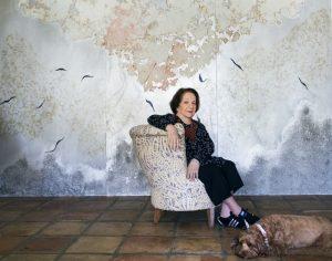 Mira Lehr: High Water Mark