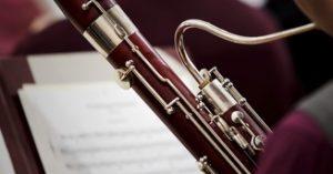 Lakeside Chamber Players - Summer Winds Program