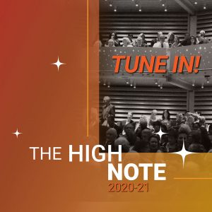 The High Note - Episode 13