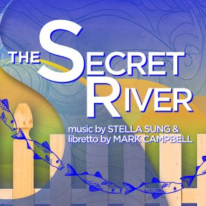 The Secret River - Piano Workshop