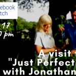 Virtual Coffee & Convos - Just Perfect Plants - FB Watch Party