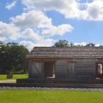 Train Day at Pioneer Village