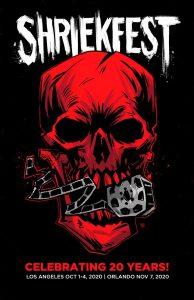Shriekfest Horror Film Festival