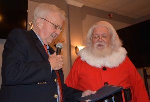 Steinway Society Holiday Concert-Gifting