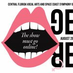 Gender Bender - A Digital Opera & Musical Theatre Revue