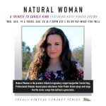 Natural Woman: A Tribute to Carole King featuring Katie Pinder Brown