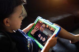 Virtual Event: Zero to Five Storytime