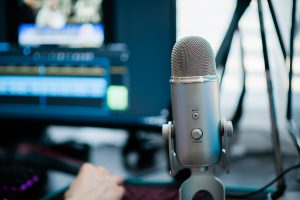 Virtual Event: Podcasting Best Practices