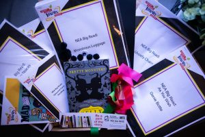 Virtual Event: Winter Garden Book Club - NEA Big R...