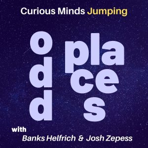 Odd Places Radio