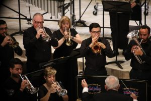 Brass Band of Central Florida ONLINE Concert