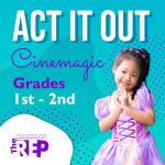 CineMagic (1-2 grades)