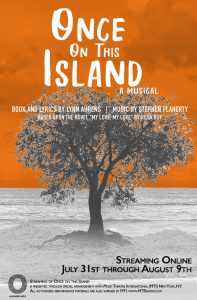Once On This Island The Musical Streaming Online