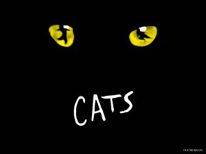FAIRWINDS Broadway in Orlando Presents CATS
