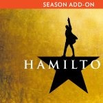 FAIRWINDS Broadway in Orlando Presents Hamilton