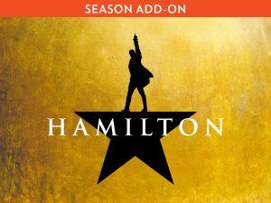 FAIRWINDS Broadway in Orlando Presents Hamilton