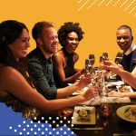 Diversitastic! Dining Experience