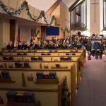 Maitland Symphony Orchestra Concert-TBD