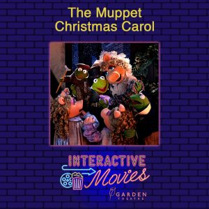 The Muppet Christmas Carol: Interactive Movie