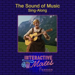 The Sound of Music Sing-Along: Interactive Movie