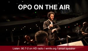 OPO on the Air