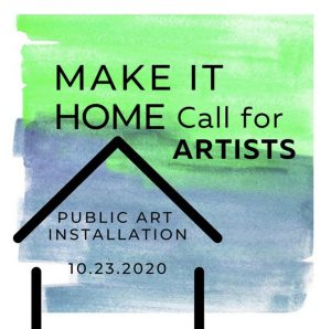 Call to Lake/Sumter County Artists: 'Make it Hom...