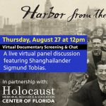 Documentary Film: Harbor From The Holocaust