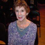 Holocaust Survivor Renee Kann Silver