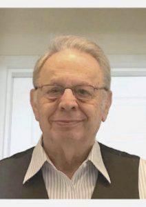 Holocaust Survivor Dr. Mordecai Paldiel