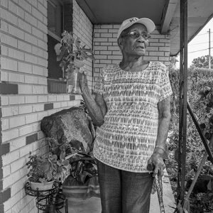 Cynthia Slaughter, Documentary Photographer: On Lo...