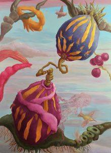 Cynthia Holmes: Sweet Surrealism