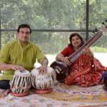 Live at Timucua: Surabhi and Sons (Rebroadcast)