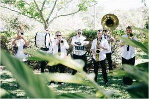Live at Timucua: Brown Bag Brass Band (Rebroadcast...