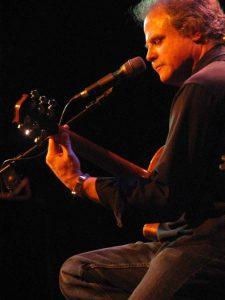 Live at Timucua: Pat Donohue (Rebroadcast)