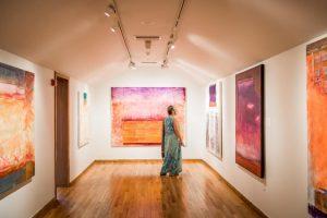 Afternoon Art Tour