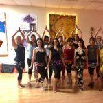 Belly Dance Beginners FIT ONLINE Class