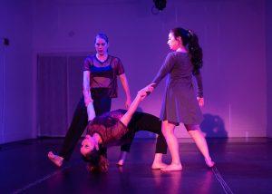 Emergence Virtual Dance Festival