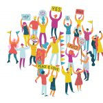 Virtual: Kaepernick & The Anthem: Peaceful Protest