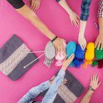 Online Class: Let's Knit Mini Baskets - Confident Beginner Level