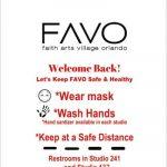 FAVO Fall Comeback