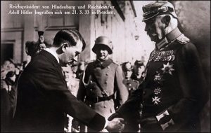 Teacher PD: From Democracy to Dictatorship - Hitler's Consolidation of Power