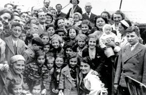 Teacher PD: No Asylum - The Jewish Refugee Crisis